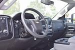 2021 Chevrolet Silverado 4500 Crew Cab DRW 4x2, Scelzi CTFB Contractor Body #M21549 - photo 16
