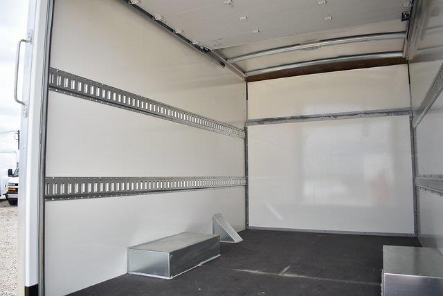 2021 Chevrolet Express 3500 4x2, Supreme Spartan Cargo Straight Box #M21564 - photo 10