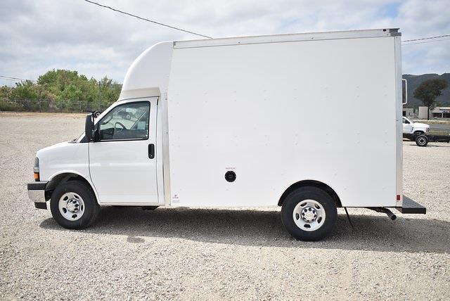 2021 Chevrolet Express 3500 4x2, Supreme Spartan Cargo Straight Box #M21565 - photo 5