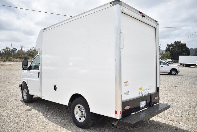 2021 Chevrolet Express 3500 4x2, Supreme Spartan Cargo Straight Box #M21565 - photo 6