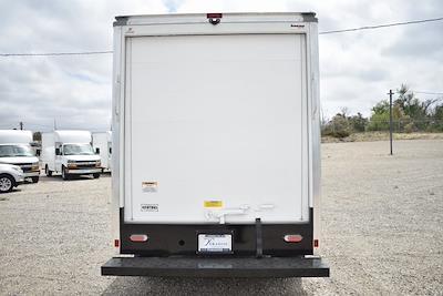 2021 Chevrolet Express 3500 4x2, Supreme Spartan Cargo Straight Box #M21565 - photo 7