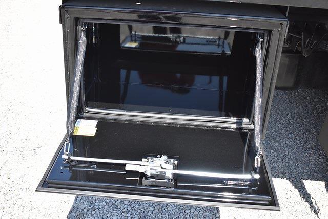 2021 Chevrolet Silverado 5500 Crew Cab DRW 4x4, Knapheide Value-Master X Platform Body #M21566 - photo 9