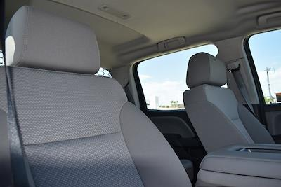 2021 Chevrolet Silverado 5500 Crew Cab DRW 4x4, Knapheide Value-Master X Platform Body #M21566 - photo 12