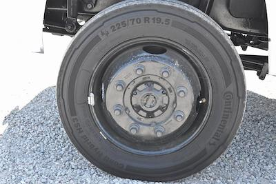 2021 Chevrolet Silverado 5500 Crew Cab DRW 4x4, Knapheide Value-Master X Platform Body #M21566 - photo 18