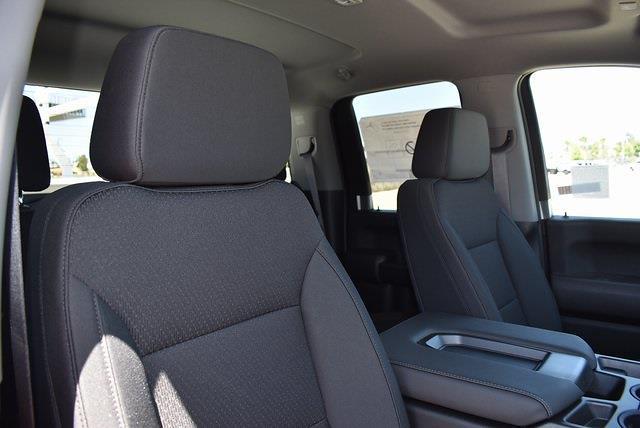2021 Chevrolet Silverado 2500 Double Cab 4x2, Royal Truck Body Service Body Utility #M21591 - photo 15