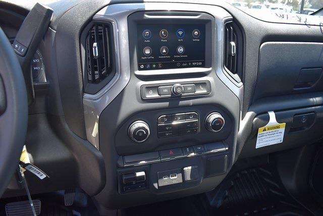 2021 Chevrolet Silverado 2500 Double Cab 4x2, Royal Truck Body Service Body Utility #M21591 - photo 17