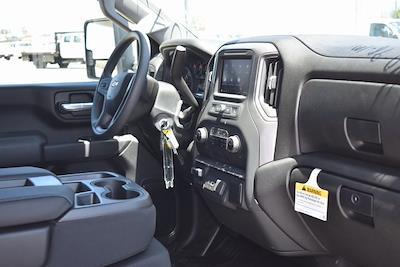 2021 Chevrolet Silverado 2500 Double Cab 4x2, Royal Truck Body Service Body Utility #M21591 - photo 14