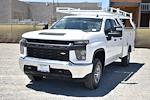 2021 Chevrolet Silverado 2500 Double Cab 4x2, Royal Truck Body Service Body Utility #M21591 - photo 4