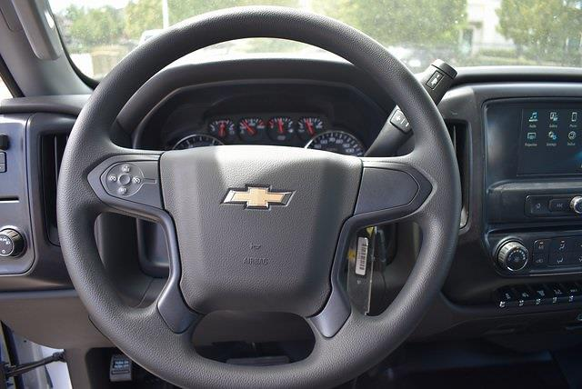 2021 Chevrolet Silverado 4500 Crew Cab DRW 4x2, Scelzi CTFB Contractor Body #M21593 - photo 17