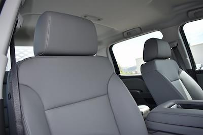 2021 Chevrolet Silverado 4500 Crew Cab DRW 4x2, Scelzi CTFB Contractor Body #M21593 - photo 14
