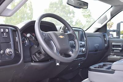 2021 Chevrolet Silverado 4500 Crew Cab DRW 4x2, Scelzi CTFB Contractor Body #M21593 - photo 16