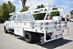 2021 Chevrolet Silverado 4500 Crew Cab DRW 4x2, Scelzi CTFB Contractor Body #M21593 - photo 6