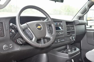 2021 Chevrolet Express 3500 4x2, Supreme Spartan Cargo Straight Box #M21594 - photo 13