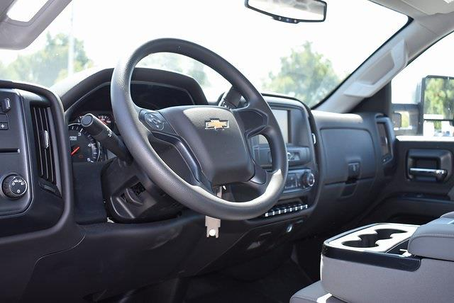2021 Silverado 5500 Regular Cab DRW 4x2,  Knapheide Combo Body #M21635 - photo 16