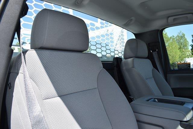 2021 Silverado 5500 Regular Cab DRW 4x2,  Knapheide Combo Body #M21636 - photo 15