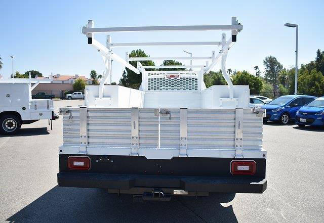 2021 Silverado 5500 Regular Cab DRW 4x2,  Knapheide Combo Body #M21636 - photo 7