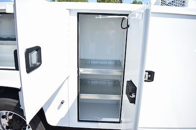 2021 Silverado 5500 Regular Cab DRW 4x2,  Knapheide Combo Body #M21636 - photo 12
