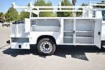 2021 Silverado 5500 Regular Cab DRW 4x2,  Knapheide Combo Body #M21636 - photo 10
