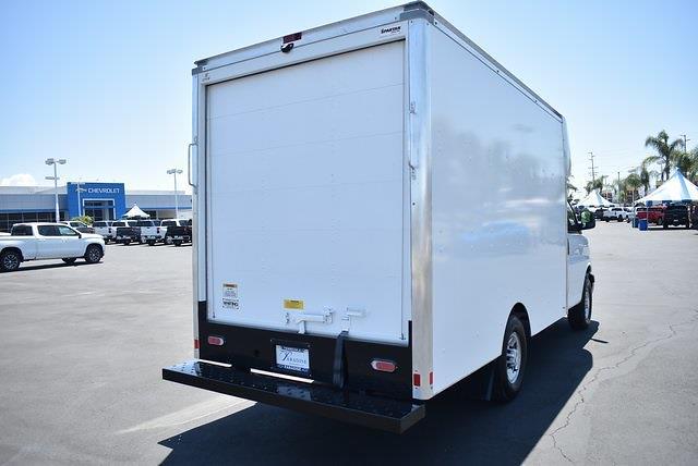 2021 Chevrolet Express 3500 4x2, Supreme Cutaway Van #M21645 - photo 1