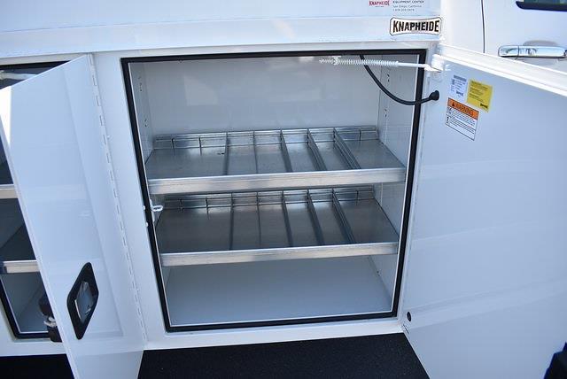 2021 Silverado 4500 Regular Cab DRW 4x2,  Knapheide KUVcc Service Body #M21664 - photo 10