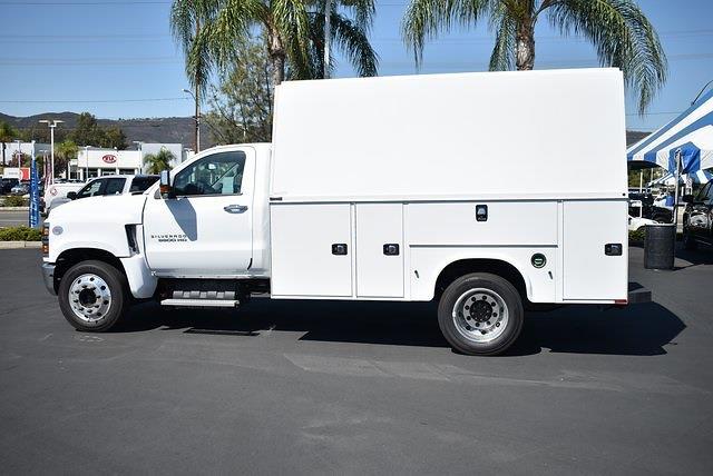2021 Silverado 4500 Regular Cab DRW 4x2,  Knapheide KUVcc Service Body #M21664 - photo 5