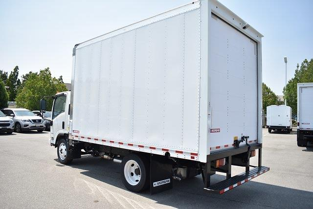 2021 LCF 4500 Regular Cab 4x2,  Morgan Truck Body Gold Star Dry Freight #M21723 - photo 6