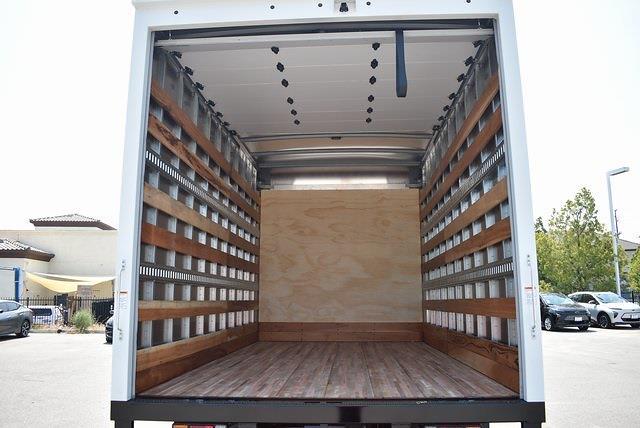 2021 LCF 4500 Regular Cab 4x2,  Morgan Truck Body Gold Star Dry Freight #M21723 - photo 9