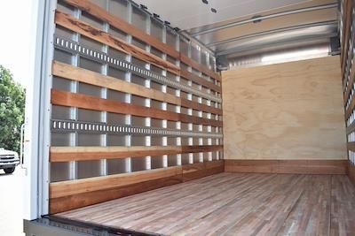 2021 LCF 4500 Regular Cab 4x2,  Morgan Truck Body Gold Star Dry Freight #M21723 - photo 10