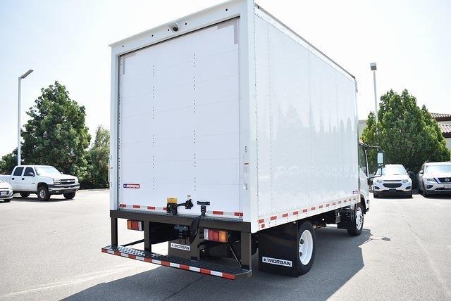2021 LCF 4500 Regular Cab 4x2,  Morgan Truck Body Gold Star Dry Freight #M21731 - photo 2