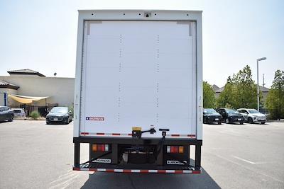 2021 LCF 4500 Regular Cab 4x2,  Morgan Truck Body Gold Star Dry Freight #M21731 - photo 7