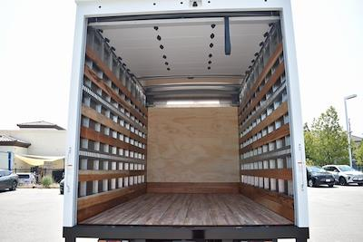 2021 LCF 4500 Regular Cab 4x2,  Morgan Truck Body Gold Star Dry Freight #M21731 - photo 9