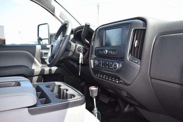 2021 Silverado 6500 Regular Cab DRW 4x2,  Knapheide Standard Forestry Chipper Body #M21732 - photo 9