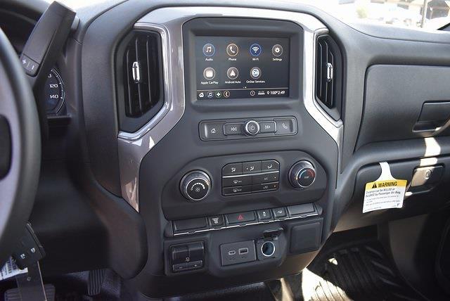 2021 Silverado 3500 Regular Cab 4x2,  Royal Truck Body Service Body #M21739 - photo 20