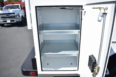 2021 Silverado 3500 Regular Cab 4x2,  Royal Truck Body Service Body #M21739 - photo 13