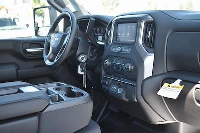 2021 Silverado 3500 Regular Cab 4x2,  Royal Truck Body Service Body #M21739 - photo 16