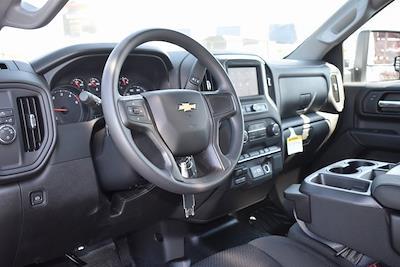 2021 Silverado 3500 Regular Cab 4x2,  Royal Truck Body Service Body #M21739 - photo 18