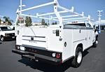 2021 Silverado 3500 Regular Cab 4x2,  Royal Truck Body Service Body #M21739 - photo 2
