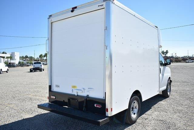 2021 Express 3500 4x2,  Supreme Spartan Cargo Cutaway Van #M21741 - photo 2