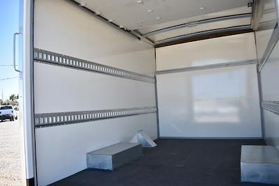 2021 Express 3500 4x2,  Supreme Spartan Cargo Cutaway Van #M21741 - photo 10