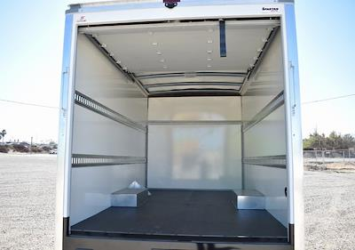 2021 Express 3500 4x2,  Supreme Spartan Cargo Cutaway Van #M21742 - photo 9