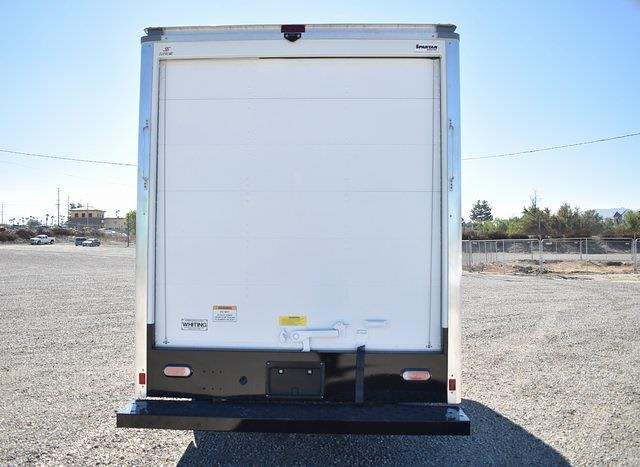 2021 Express 3500 4x2,  Supreme Spartan Cargo Cutaway Van #M21743 - photo 7