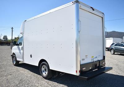 2021 Express 3500 4x2,  Supreme Spartan Cargo Cutaway Van #M21743 - photo 6