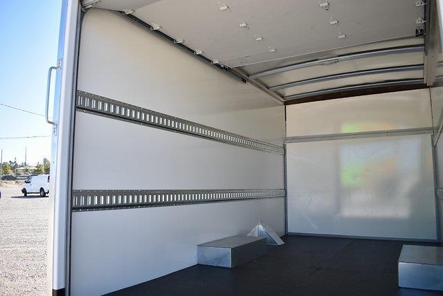 2021 Express 3500 4x2,  Supreme Spartan Cargo Cutaway Van #M21746 - photo 10