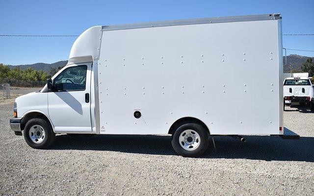 2021 Express 3500 4x2,  Supreme Spartan Cargo Cutaway Van #M21746 - photo 5