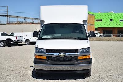 2021 Express 3500 4x2,  Supreme Spartan Cargo Cutaway Van #M21746 - photo 3