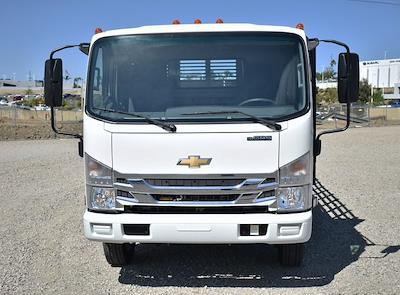 2021 LCF 4500 Regular Cab 4x2,  Supreme Stake Bed #M21747 - photo 3