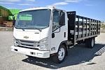 2021 LCF 4500 Regular Cab 4x2,  Supreme Stake Bed #M21747 - photo 4