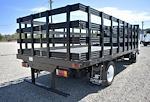 2021 LCF 4500 Regular Cab 4x2,  Supreme Stake Bed #M21747 - photo 2