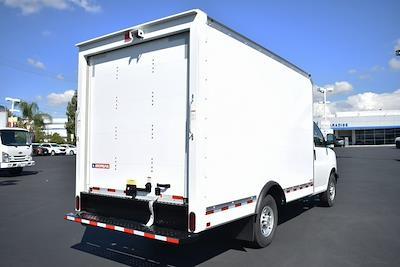 2021 Express 3500 4x2,  Morgan Truck Body Cutaway Van #M21761 - photo 2