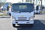 2022 LCF 5500XD Regular Cab 4x2,  Custom Truck Body & Equipment, Inc. Stake Bed #M22004 - photo 3